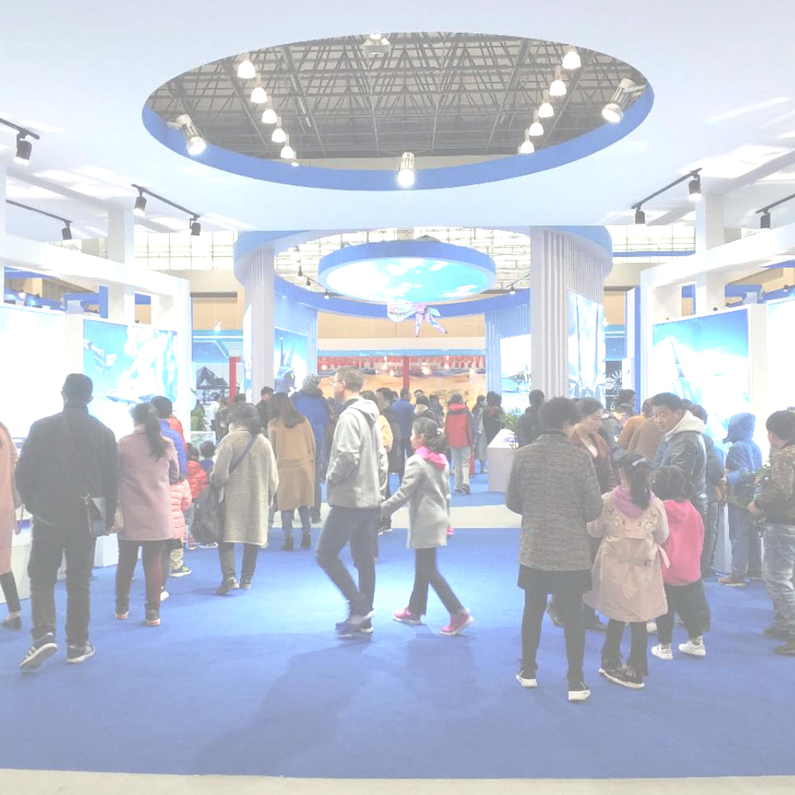 2019揚州航空科技文化展