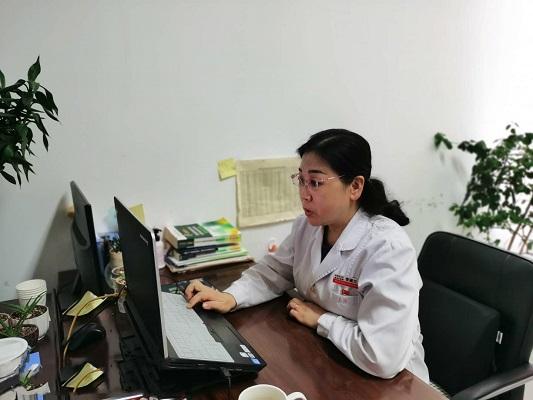 市地方病防治研究所組織開展學習《基本醫療衛生與健康促進法》
