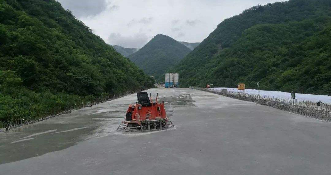 橋面防水施工3