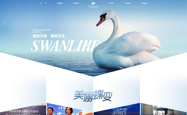 http://swanlike.cn/