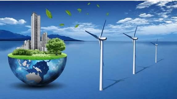 海上風電前期開發