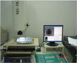 檢測儀器-2.5次元