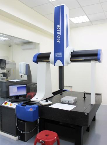 檢測儀器-三次元