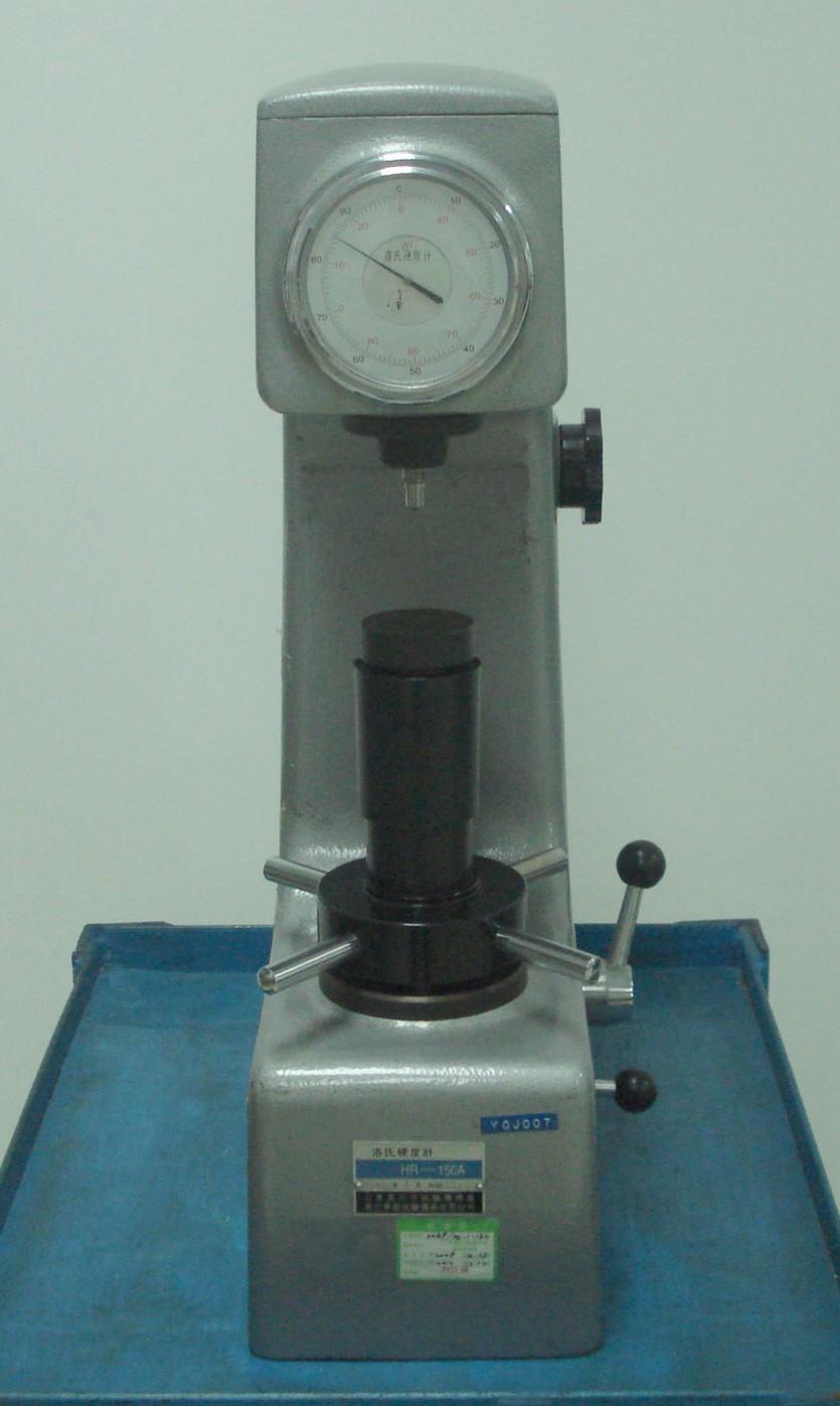 檢測儀器-硬度計