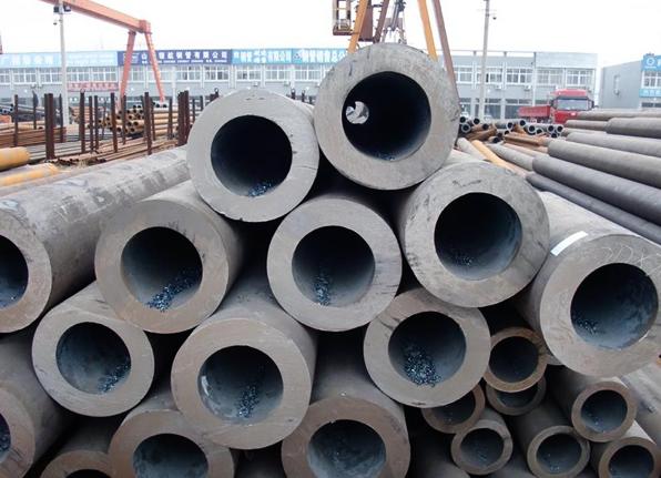 WP5合金钢管