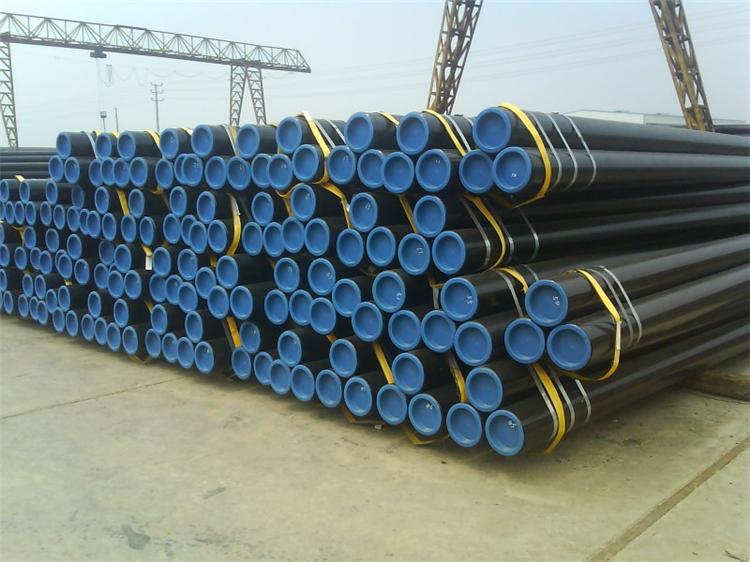ASTM无缝钢管