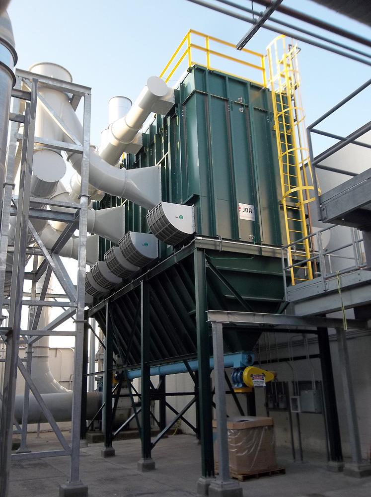 41除塵與喂料排氣系統De-dustingandFeedingVentingSolutions