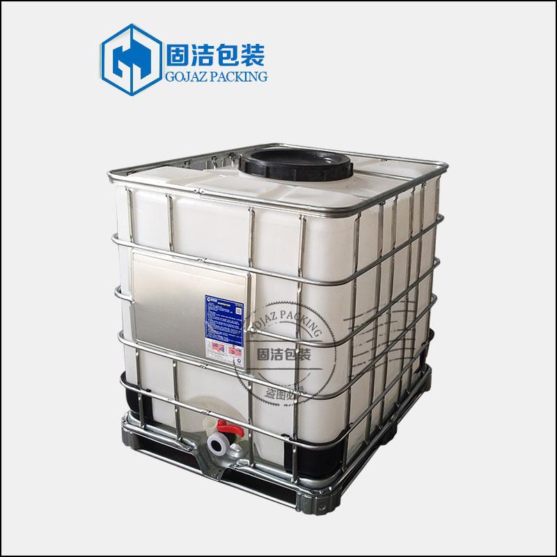大口徑噸桶