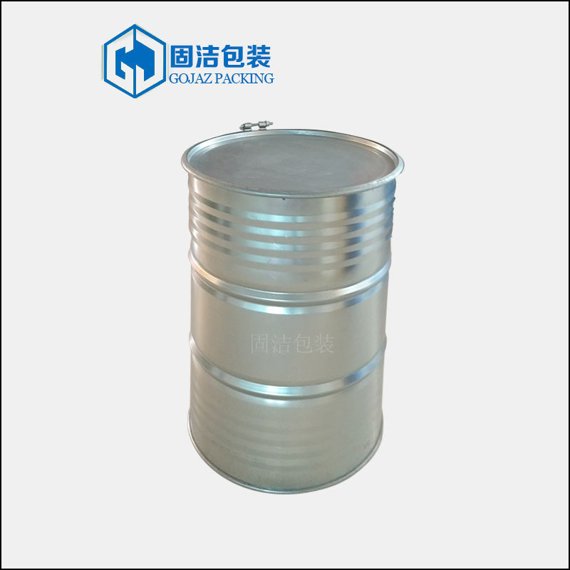 開口鍍鋅桶
