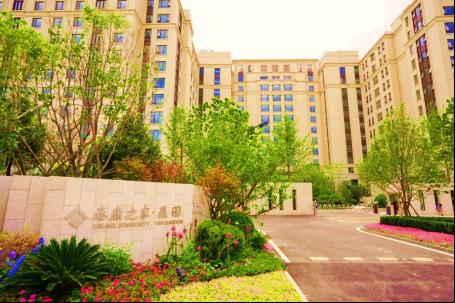 北京泰康之家