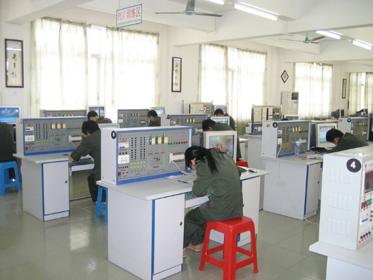 PLC实验室