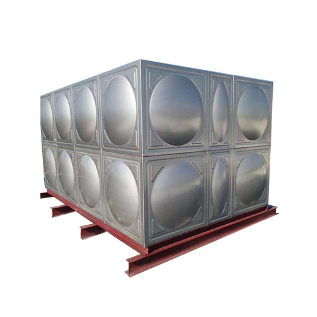 不銹鋼膨脹水箱