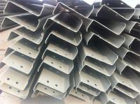 鍍鋅Z型鋼