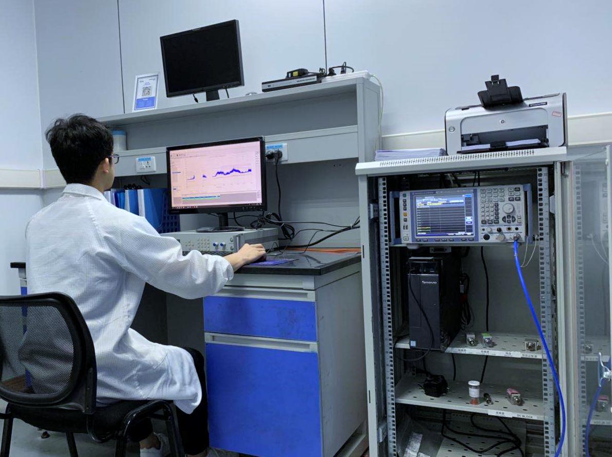 EMC检测认证服务7