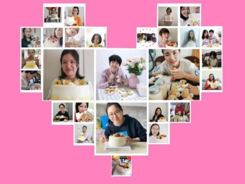 12.做蛋糕