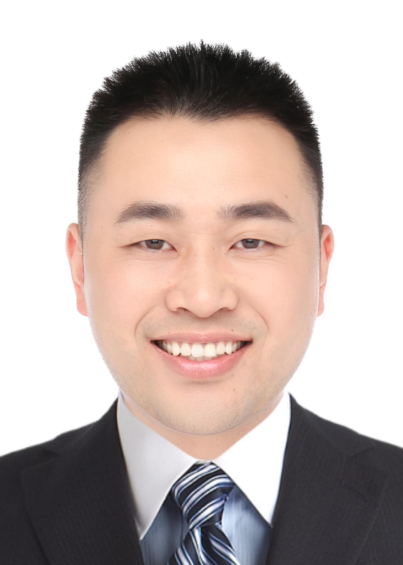 管理团队-王瑜琦