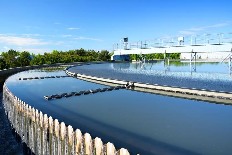 河南鶴壁污水處理廠藥劑案例