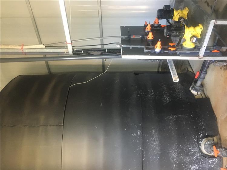 廊坊污水處理工程案例