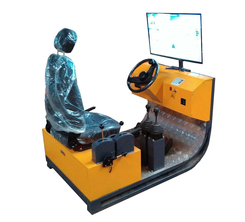 拖拉機模擬機