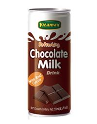 风味奶巧克力