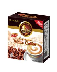 白咖啡12条