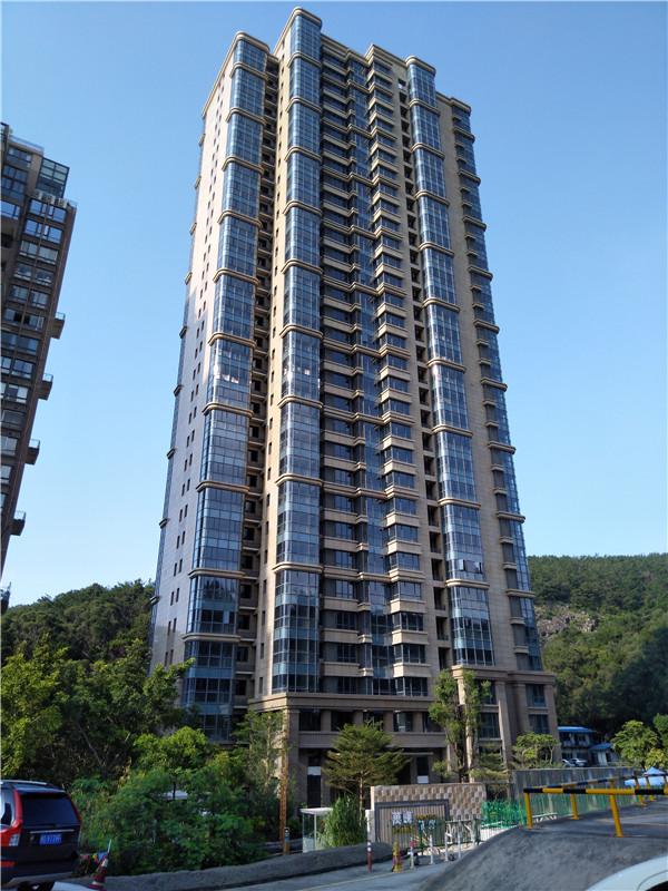 建南大厦-2017竣工,厦门市标准化优良项目