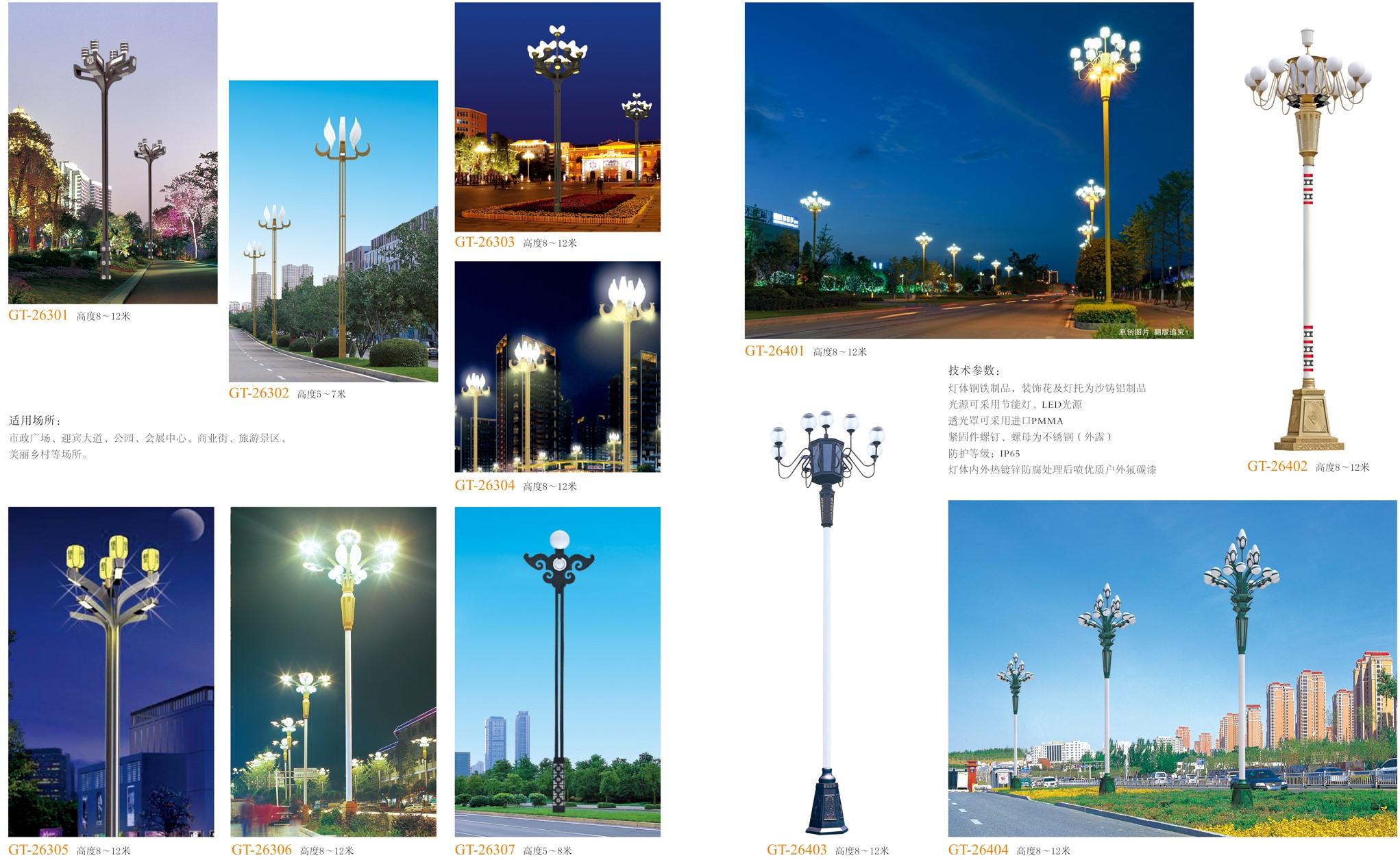 中华灯系列-263-264