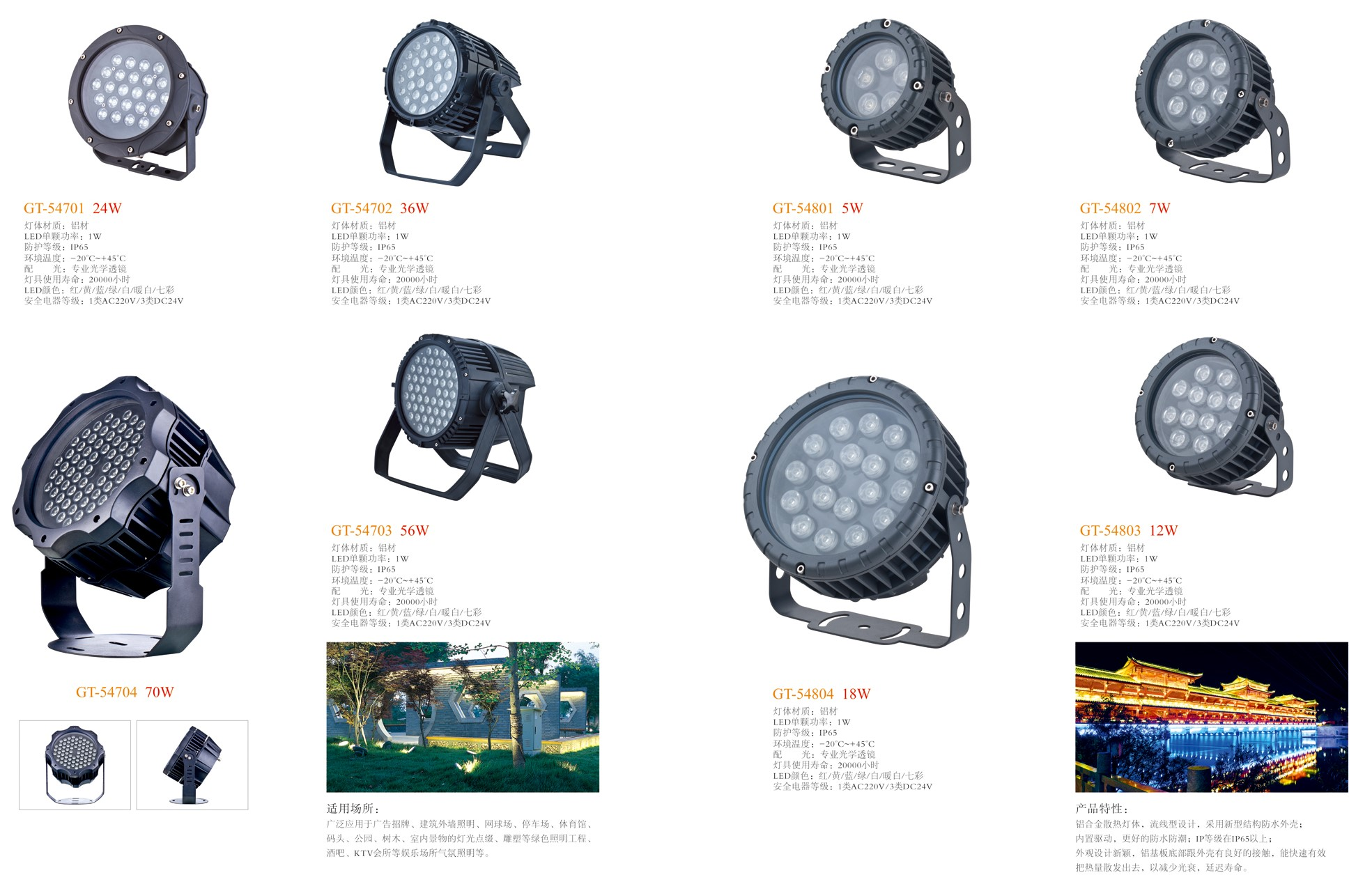 LED亮化系列-547-548