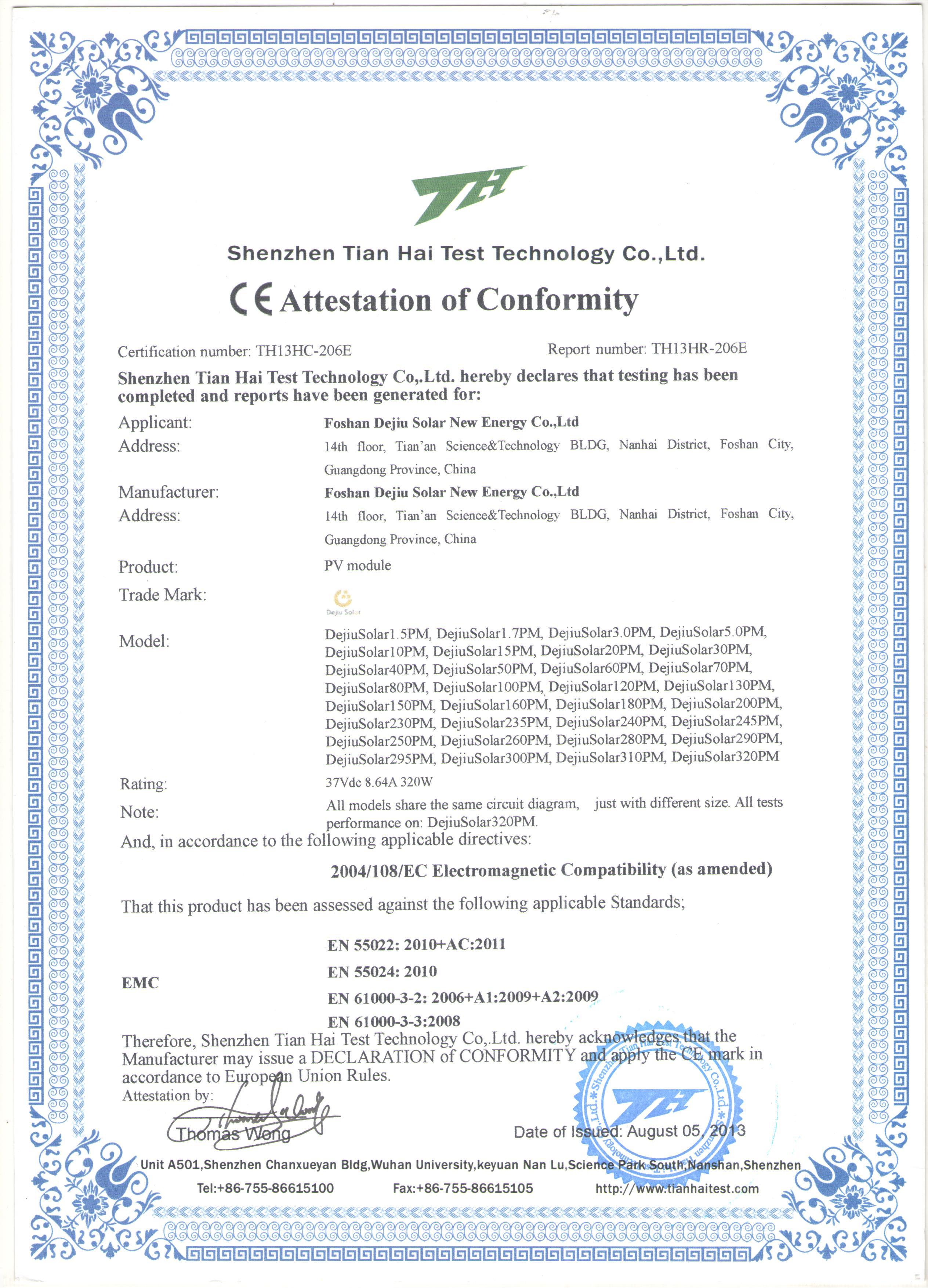 认证-CE-2