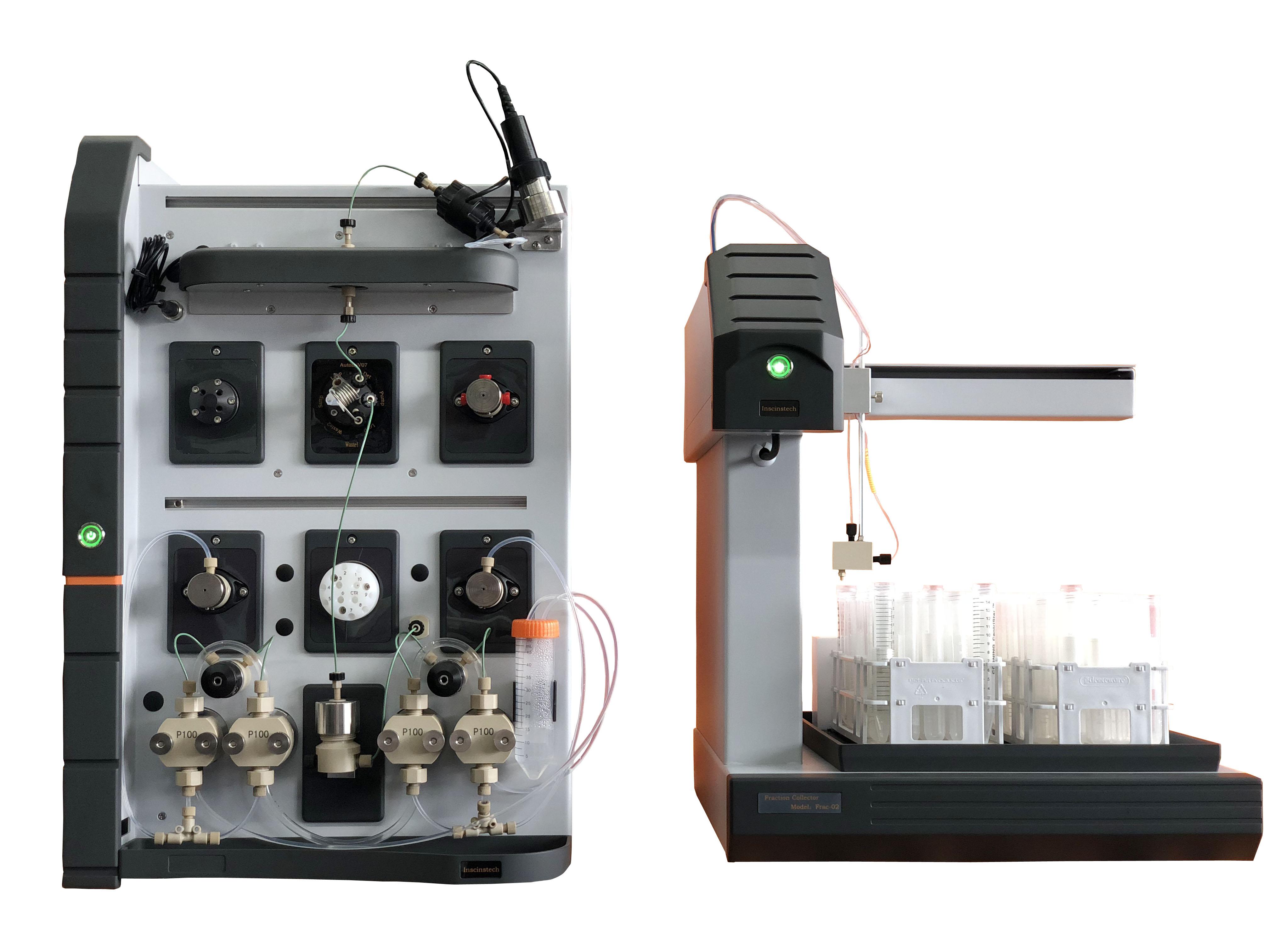 Unique AutoPure蛋白純化系統