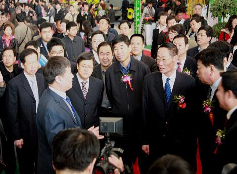 2011年4月黑龙江畜牧业博览会3