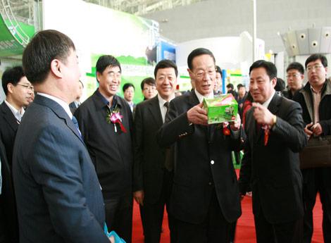 2011年4月黑龙江畜牧业博览会7