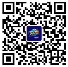 亞太公司微信公眾號二維碼