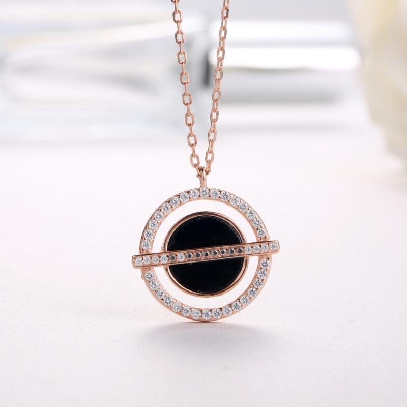钻石粉贝吊坠-IMG_0221