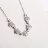 钻石心形、海星吊坠-IMG_0143