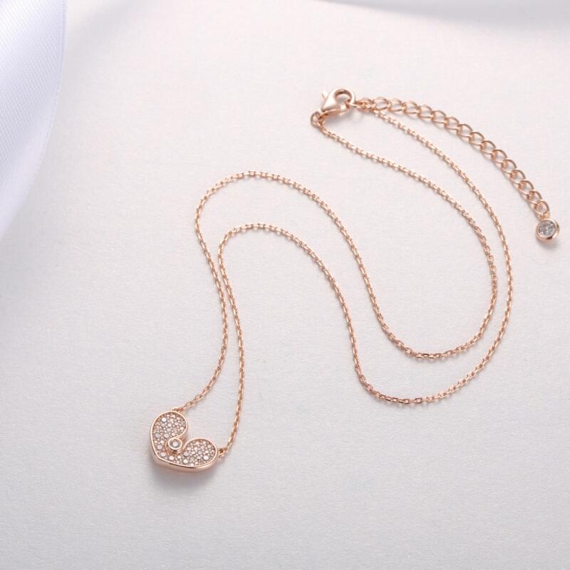 钻石心形吊坠-IMG_0227