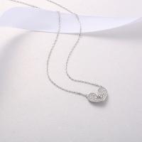 钻石心形吊坠-IMG_0228