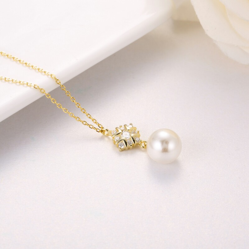 钻石吊坠,耳钉-IMG_2879