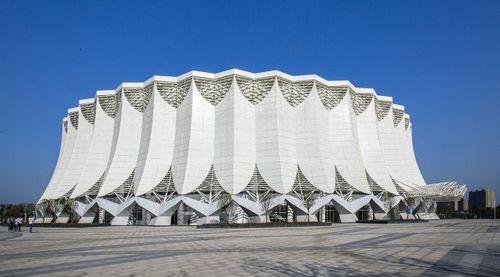 荊州體育館