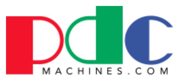 PDC企业