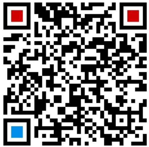 袁潔旅行社使用微信二維碼
