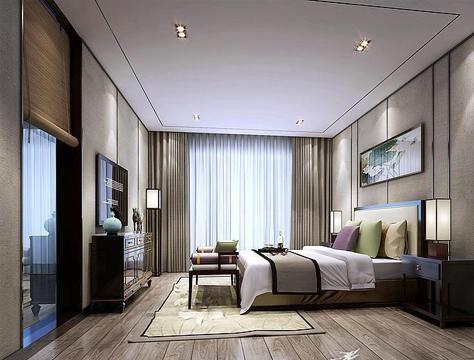 住宅封面-臥室25