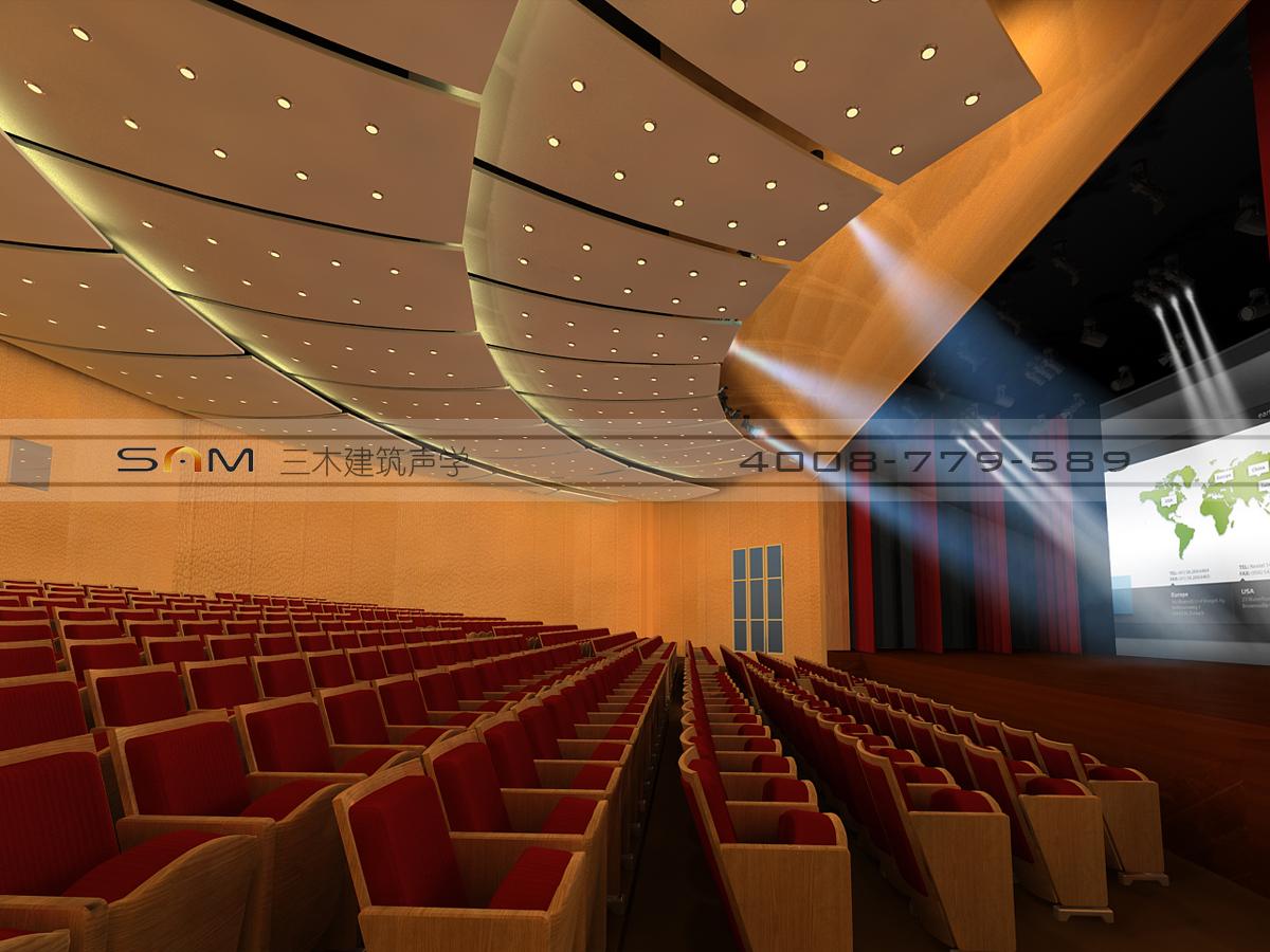 北京航空航天大學劇場