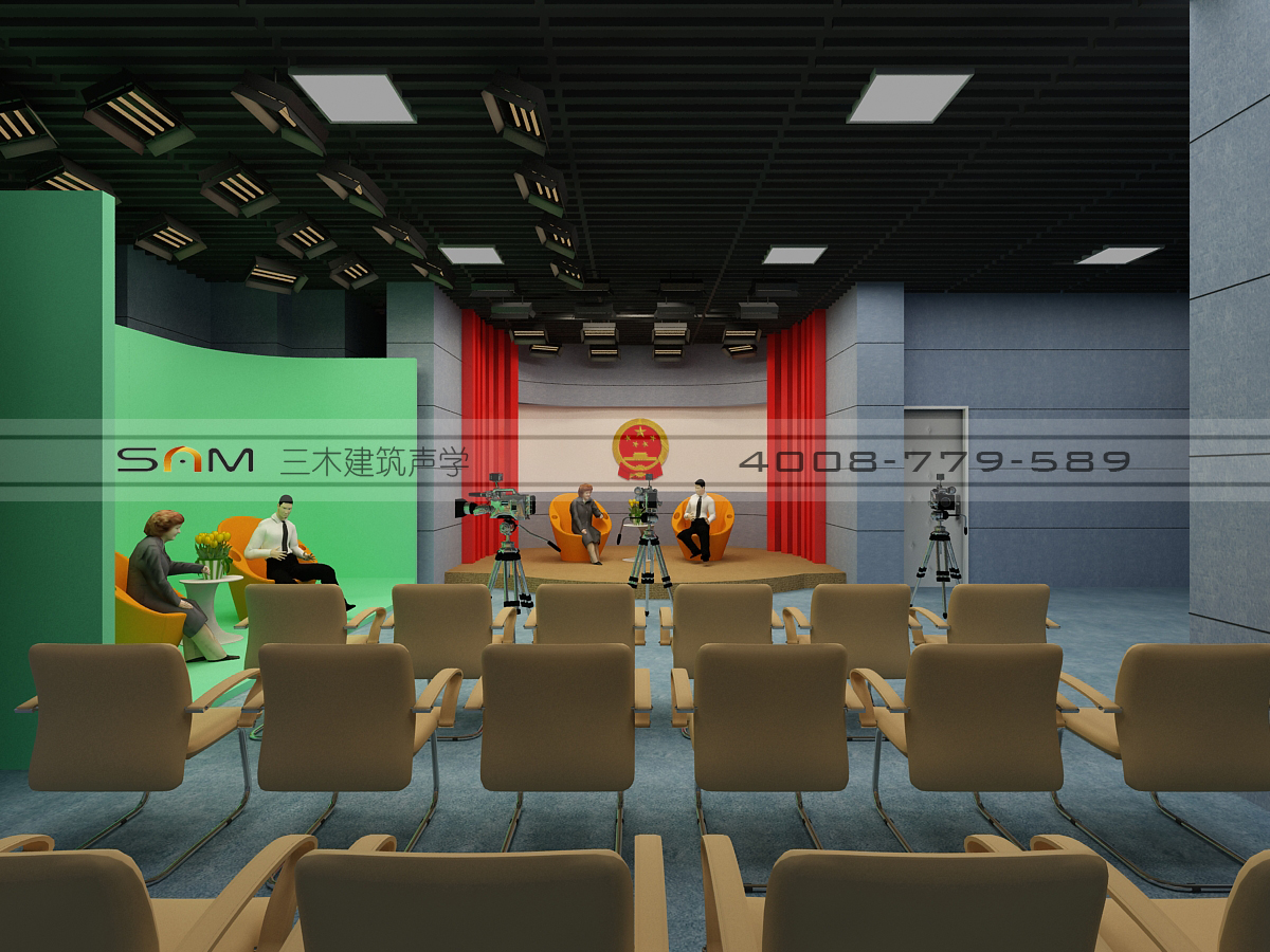 中紀委融媒體中心