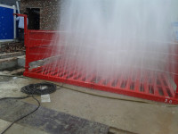 平板洗輪機19