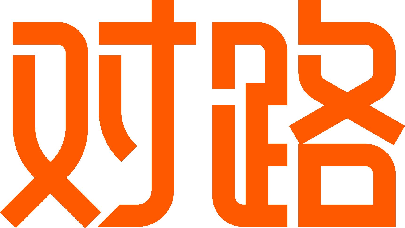 對路品牌logo