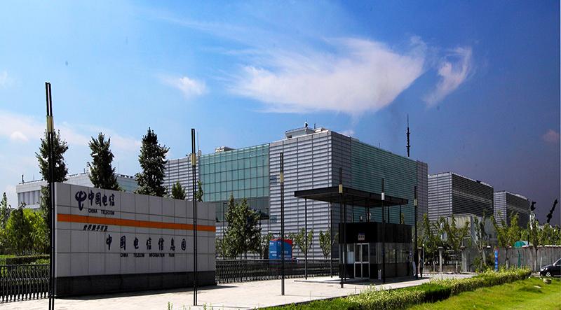 改彩页-8图片-上海中国电信信息园52