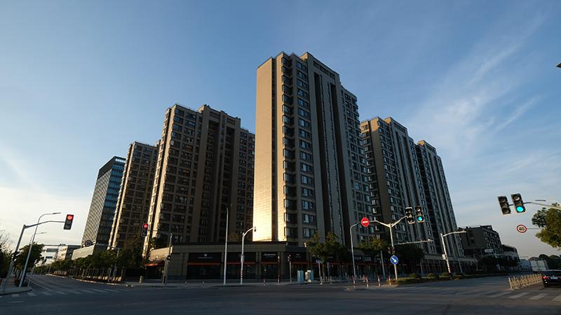 改彩页-8图片-上海中建锦绣天地57