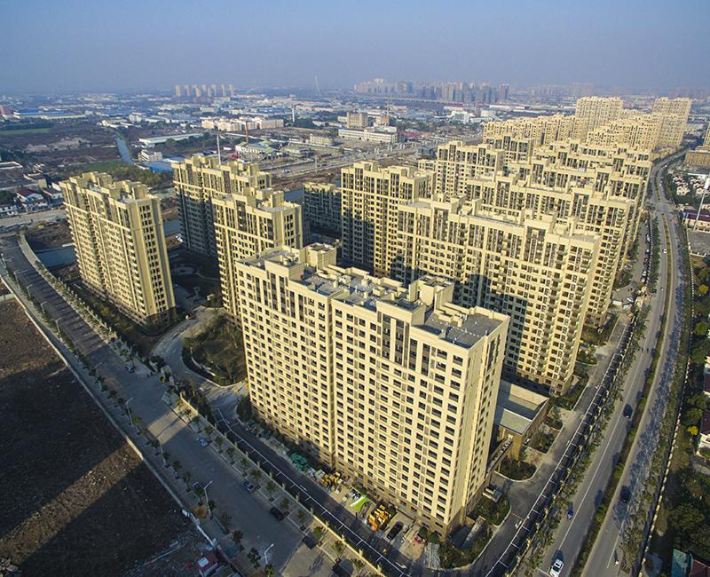 改彩页-8图片-上海西岸澜庭56