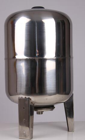 不锈钢膨胀罐50L